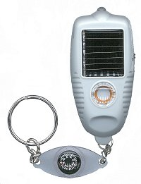 Solar Anti- Mosquito Guard