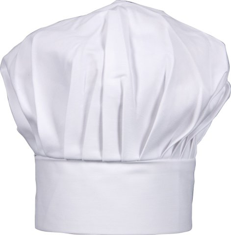 Adjustable Chef's Hat