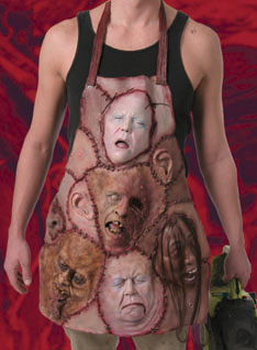 Apron of Flesh