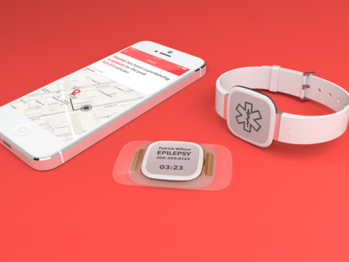 Artefact's Dialog Medical Device for Epilepsy