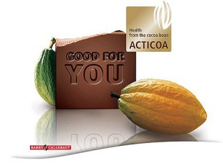 Acticoa chocolate: ©Barry Callebaut