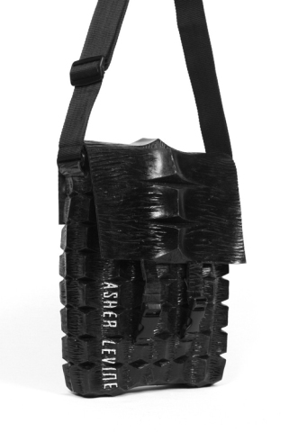 Black Grenade Bag: Source: Asher Levine.com