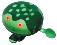 frog bicycle bell
