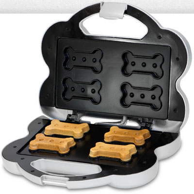 Bake-a-Bone Dog Treat Maker