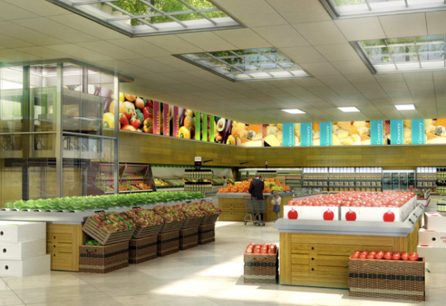 BrightFarm and Better Food Solution: Plans for Fresher, More Locally Grown Produce