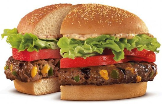Burger King's Jalapeño & Cheddar BK STUFFED STEAKHOUSE™