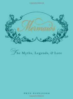 book about mermaid folklore