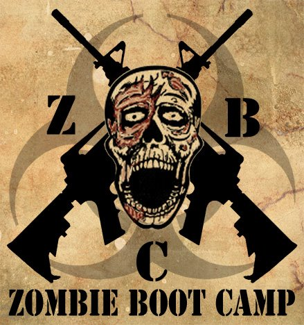 Zombie Boot Camp (Image via Facebok)