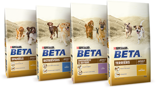 Purina Beta™ Breed Specific Dog Food