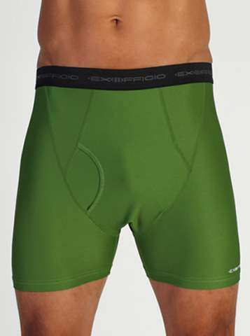 Ex Officio Give N' Go Briefs: Source: Amazon.com