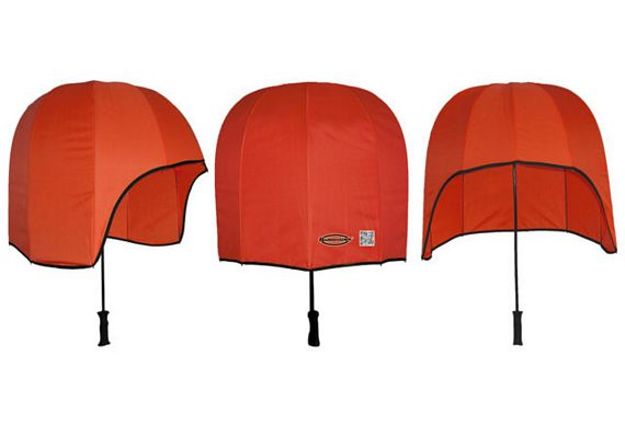 Rainshade Revolutionary Umbrellas