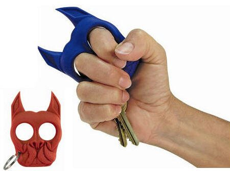 Brutus Self Defense Tool