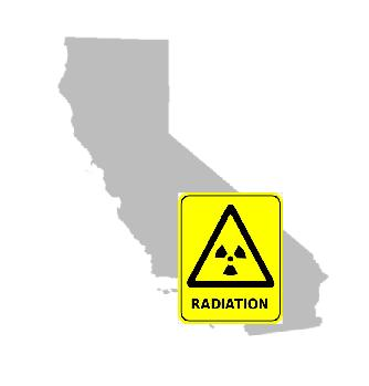 Radiation Levels Were Originally Said to Be On the Rise As a Result of Devastation in Japan