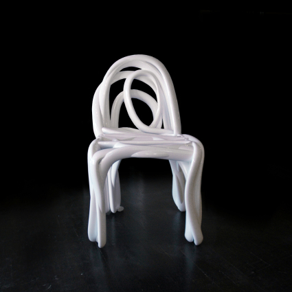 FRONTdesign Sketch Furniture chair
