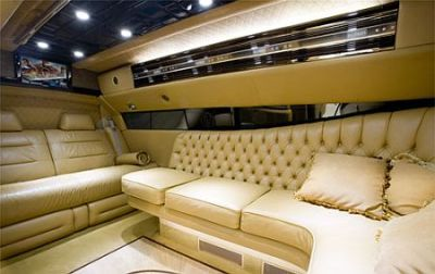 Have money to burn pay 250 000 for a chevy van for Chevrolet interieur