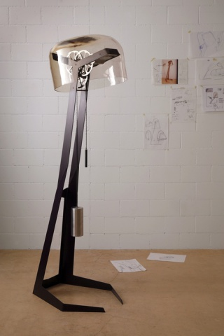 First Light Reading Lamp