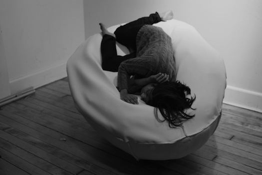 Cocoon by Filipa Tomaz: image via PSFK
