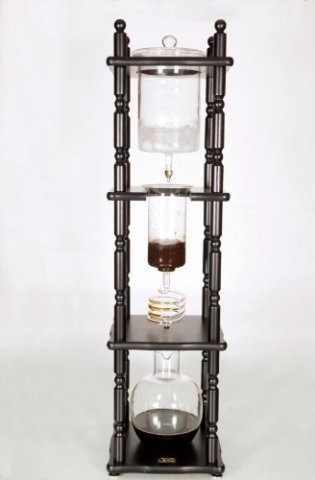 Cold Drip Coffee Maker Yama : Want This Way Cool Cold Drip Coffee Maker?