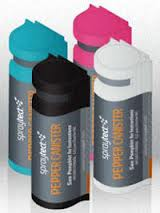 Spraytect Color Options