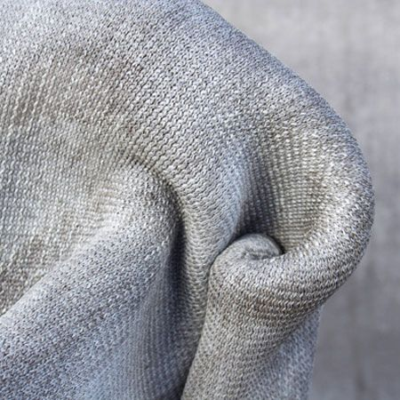 Concrete Cloth: Source: Pinterest.com