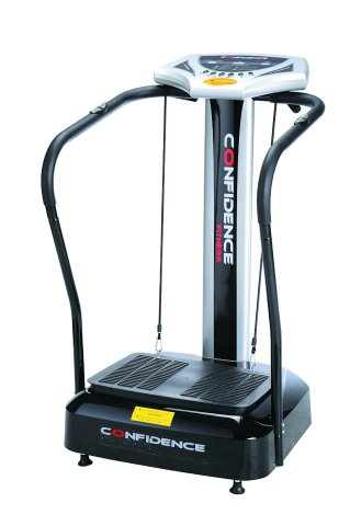 Confidence Fitness Vibration Platform Fitness Machine