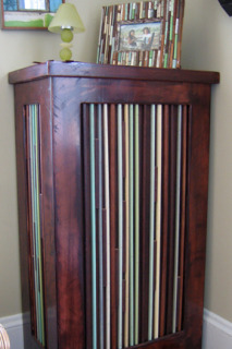 Artistic Radiator Covers