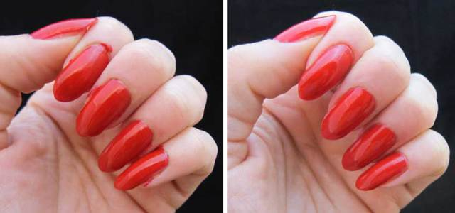 Polish-Free Cuticles: From Overpolished.com