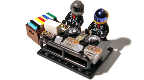 Create The Lego Set Of Your Dreams With Cuusoo