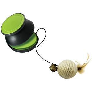 FroliCat SWAY Magnetic Cat Toy: image via ThinkGeek.com