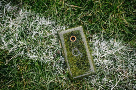 Grass Mobile Phone: Source:Design Boom