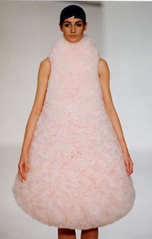 Chalayan Dress Design: Source: Design Boom.com