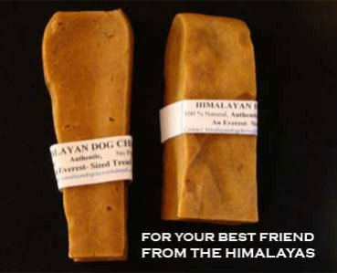 Himalayan Dog Chews win Best Global Product at Pet Expo:  Himalayan Dog Chew