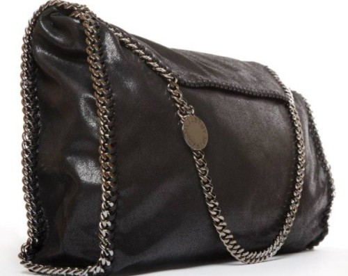 Vegan Leather Handbag: Source: Eluxemagazine.com