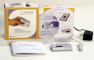emWave Personal Stress Reliever®