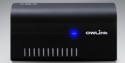 OWLink HD linking station