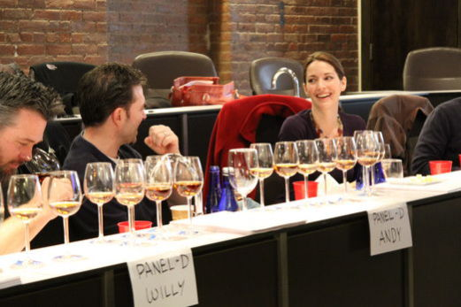 Judges preparing to go another round: Photo Credit: Michael Gold/TheCorporateImage