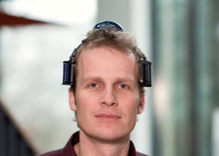 Miniature EEG runs on body heat and sunlight: Journal of Renewable & Sustainable Energy