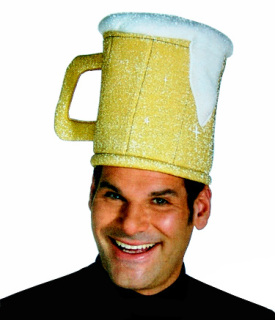 Beer Hat
