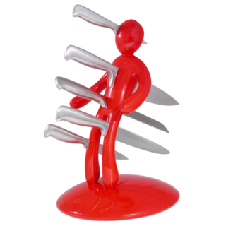 Ex-Boyfriend Knife Holder