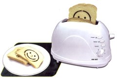 ebay Pop Art Toaster