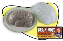 Brain Mold