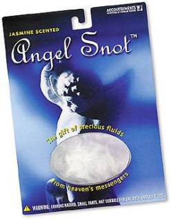 Angel Snots