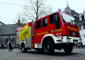 Toys-R-Us fire engine