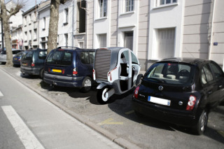 Fluidi parking: seems to fit right...here.