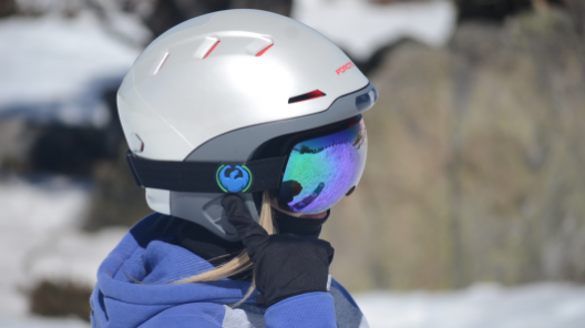 Skiing With Forcite Alpine