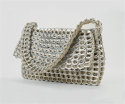 The 'Francisca' Clutch with Strap