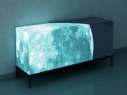 full moon sideboard