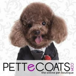 PETTeCOATS British Clothing & Acessories For Dogs
