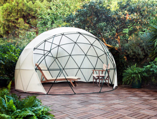 Garden Igloo's Cover