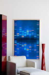 DNA in your livingroom